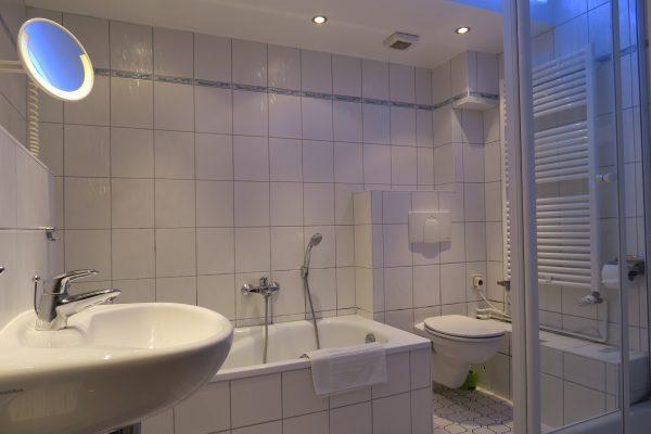 Urlaub an der Ostsee in der 2-Zimmer-Ferienwohnung in Binz auf Rügen – Apartments Biermann
