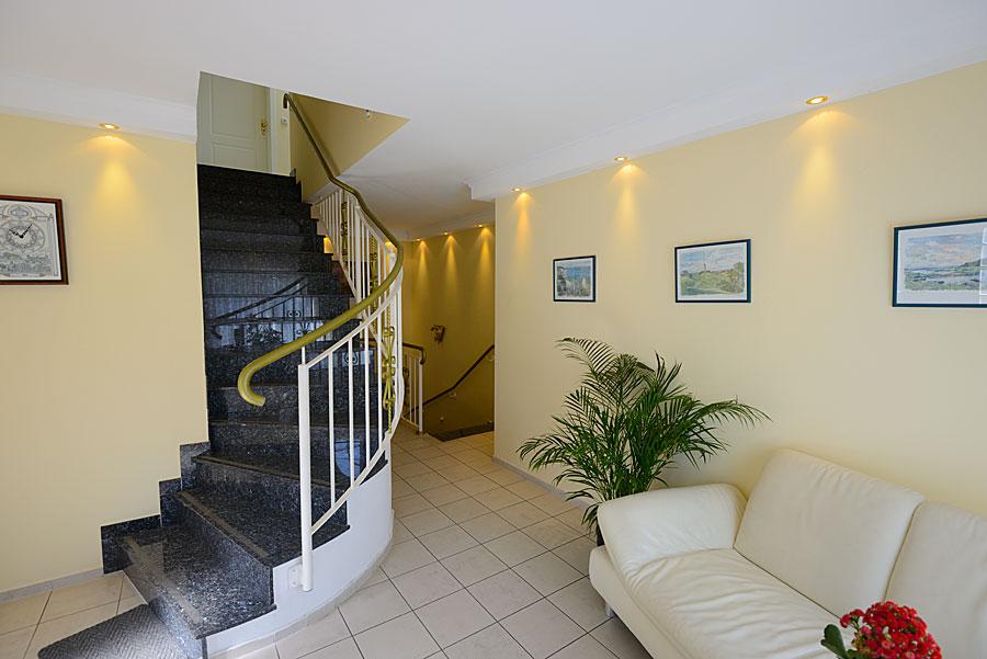 Ferienhaus im Ostseebad Binz auf Rügen – Apartments Biermann