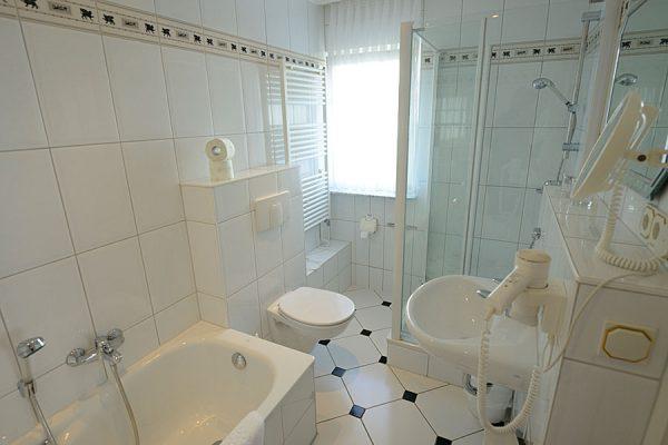 1-Zimmer-Ferienwohnung der Biermann Apartments im Ostseebad Binz auf Rügen