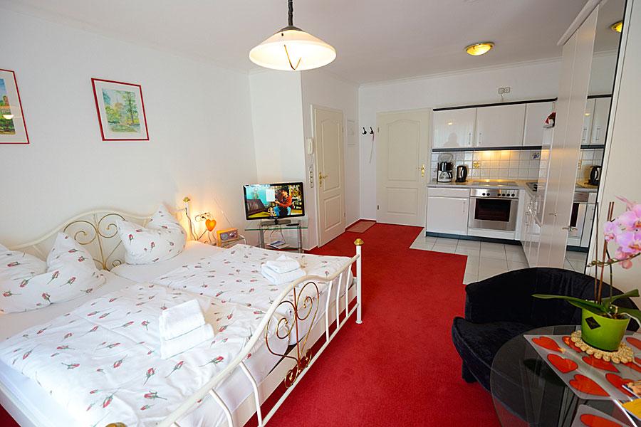 Apartments Biermann in Binz | Ferienwohnungen auf Rügen