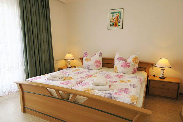 Ostseeurlaub in der 2-Zimmer-Ferienwohnung der Biermann Apartments in Binz auf Rügen