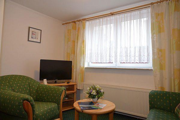 Urlaub an der Ostsee in der 2-Zimmer-Ferienwohnung im Ostseebad Binz auf Rügen – Apartments Biermann