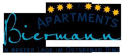 Apartments Biermann im Ostseebad Binz